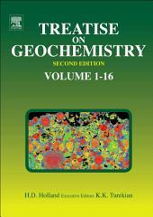 Treatise on Geochemistry: Edition 2