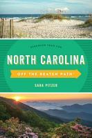 North Carolina Off the Beaten Path   PDF