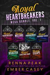 Royal Heartbreakers Mega Bundle, Vol. 1