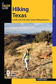Hiking Texas PDF