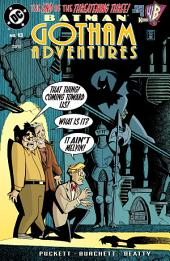 Batman: Gotham Adventures (1998-) #13