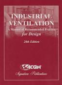 Industrial Ventilation PDF