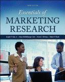 Essentials of Marketing Research PDF
