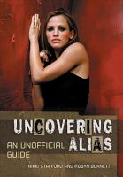 Uncovering Alias PDF