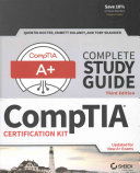 CompTIA Complete Study Guide 3 Book Set  Updated for New A  Exams PDF