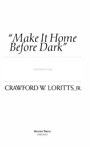 Make It Home Before Dark