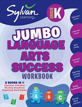 Kindergarten Language Arts Success PDF