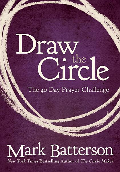 Download Draw the Circle Book