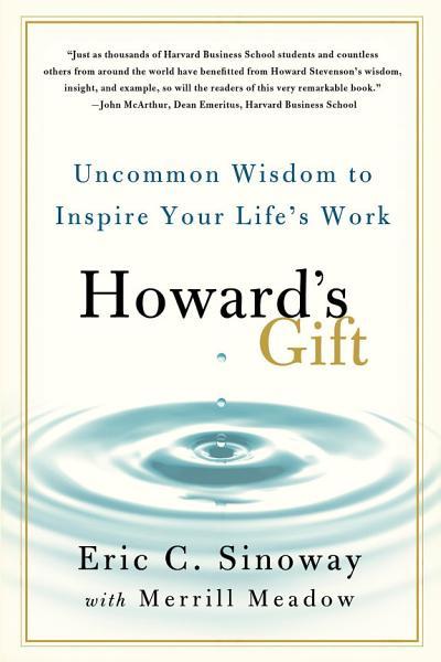 Howard S Gift