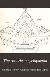 The American Cyclopaedia: A Popular Dictionary for General Knowledge, Volume 7