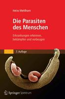 Die Parasiten des Menschen PDF