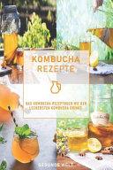 Kombucha Rezepte PDF