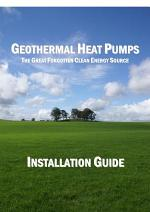 Geothermal Heat Pumps: Installation Guide