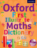Oxford First Illustrated Maths Dictionary PDF