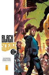 Black Science #12