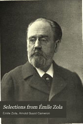Selections from Émile Zola