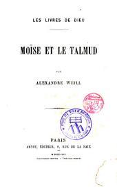 Moise et le Talmud
