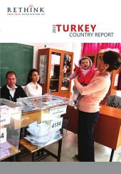 2015 Turkey Country Report
