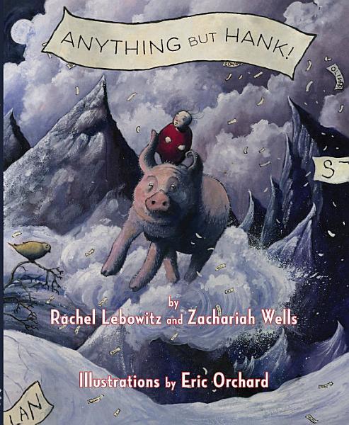 Anything But Hank Pdf Book