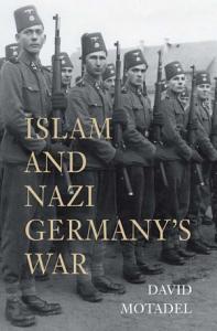 Islam and Nazi Germany s War PDF