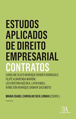 Estudos Aplicados de Direito Empresarial   Contratos PDF