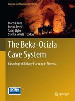The Beka Ocizla Cave System PDF