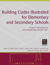 Building Codes Illustrated For Elementary And Secondary Schools Book PDF