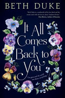 Download It All Comes Back to You Book