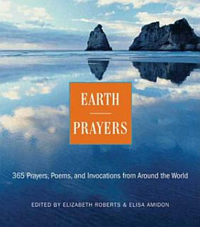 Earth Prayers Book