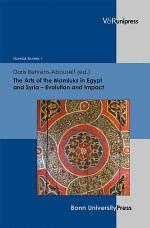 The Arts of the Mamluks in Egypt and Syria
