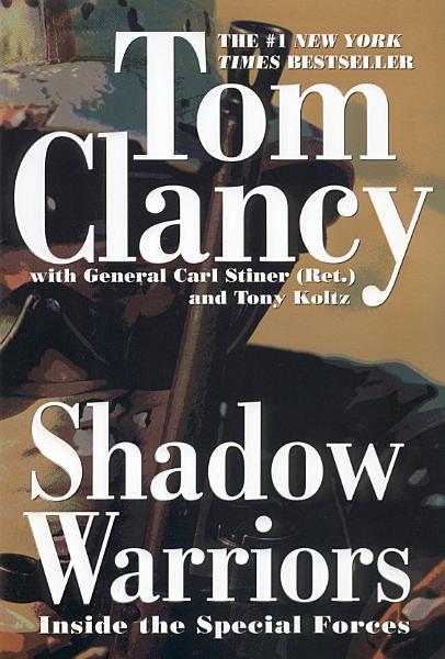Download Shadow Warriors Book