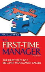 The First Time Manager Book PDF
