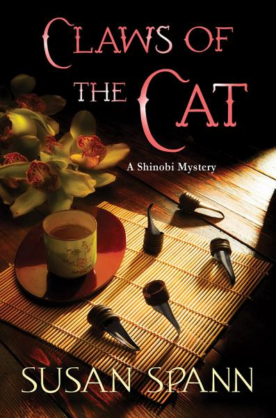 Download Claws of the Cat Book
