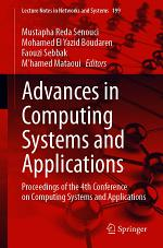 Advances in Computing Systems and Applications