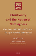 Christianity and the Notion of Nothingness