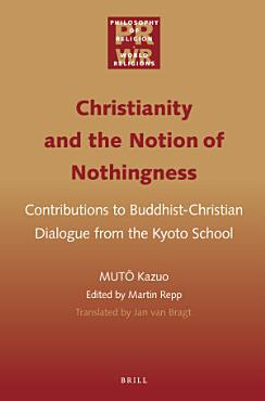 Christianity and the Notion of Nothingness PDF