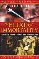 The Elixir of Immortality PDF