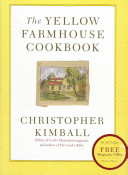 Download The Yellow Farmhouse Cookbook Book