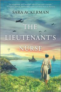 The Lieutenant s Nurse Book
