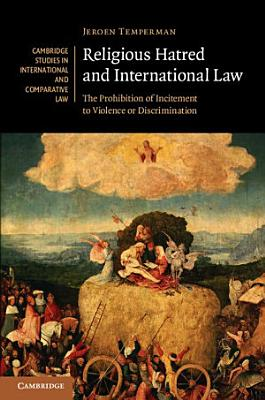 Religious Hatred and International Law PDF
