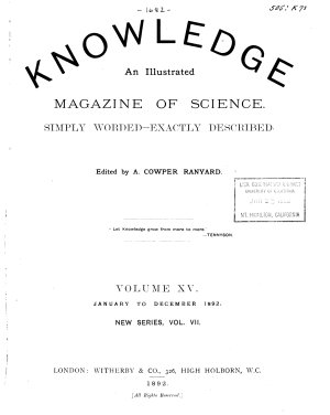 Knowledge PDF