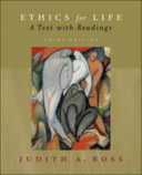 Ethics for Life  a Text with Readings PDF
