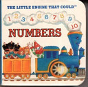 The Little Engine That Could Numbers Book