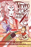 Tamamo the Fox Maiden