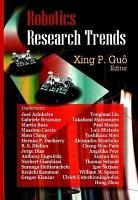 Robotics Research Trends PDF