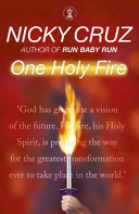 One Holy Fire Book