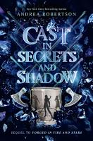 Cast in Secrets and Shadow PDF