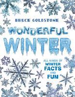 Wonderful Winter PDF