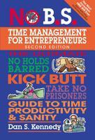 No B S  Time Management for Entrepreneurs PDF