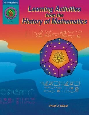 Learning Activities from the History of Mathematics PDF